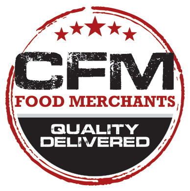 CFM Food Merchants Logo
